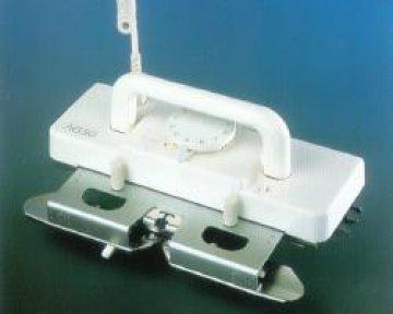 intarzní saně AG-50 pro SK 6,5-9mm