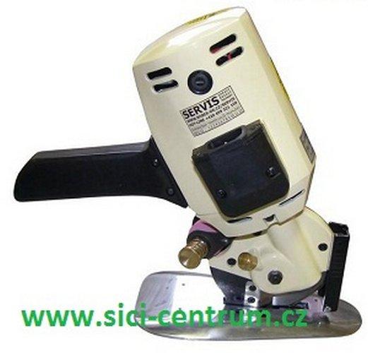 Kotoučová řezačka na textil SU LEE RC-280-