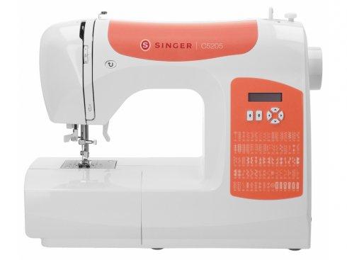 šicí stroj Singer C 5205 CR
