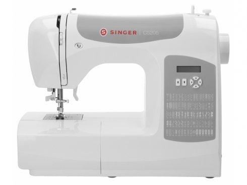 šicí stroj Singer C 5205 GY