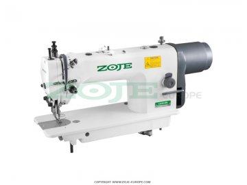 průmyslový šicí stroj Zoje 0303-BD s patkovým podáváním na kůži