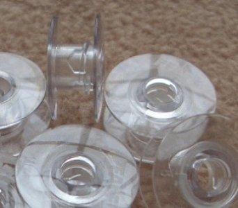 cívka plastová pro Pfaff Expression
