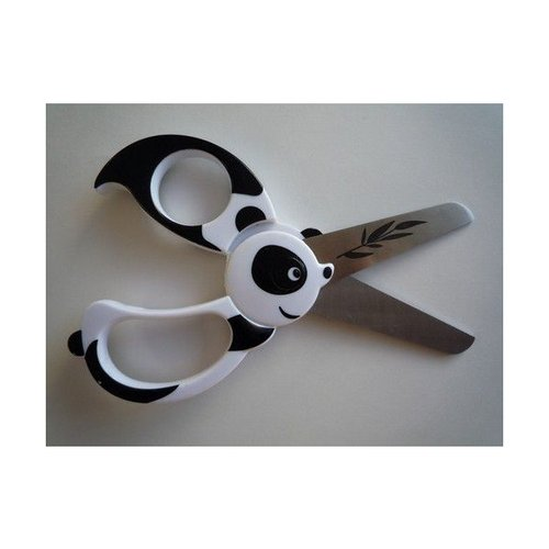 nůžky dětské 130mm special panda-