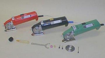 řezačka ruční VIBROMAT S 54