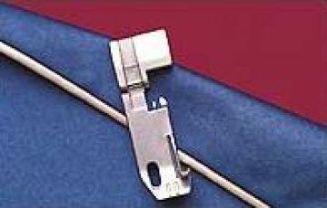 patka pro všívání paspulky 3mm/16