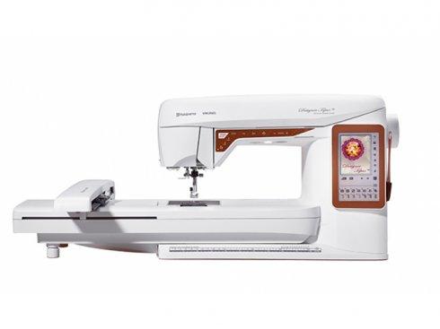 šicí a vyšívací stroj Husqvarna Designer Topaz 40