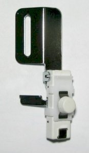 patka na gumu široká-zahlá CP1000-