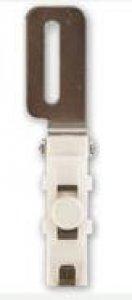 patka na gumu široká-rovná CP1000