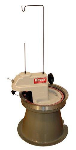 Kettlovací stroj 2,5mm rozchod jehel elekrický se stojanem-