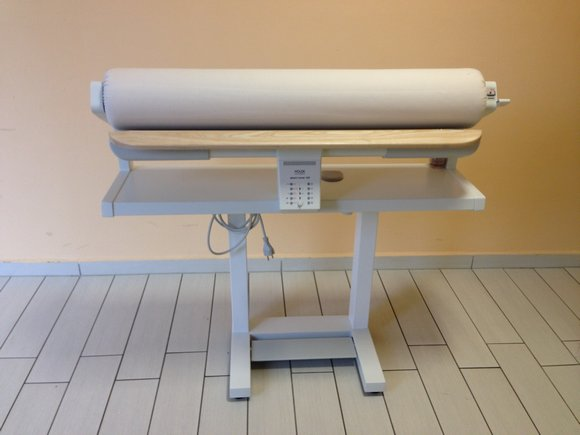 žehlící mandl STEAM IRONER 103 - šíře válce 103cm