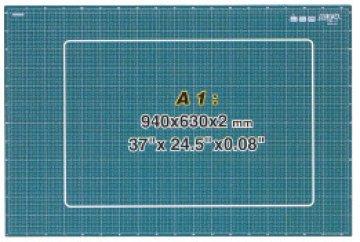podložka na PATCHWORK 94x63cmx2mm