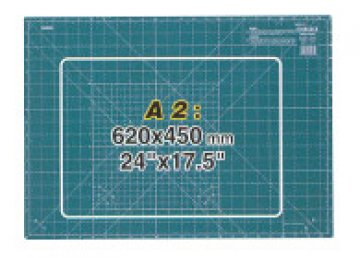 podložka na PATCHWORK 62x43x2 S