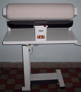 repas.mandl Pfaff 651-67cm bez nap.