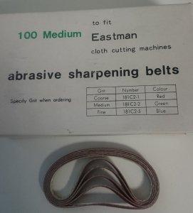 brusný pásek medium pro KM 5 U-189/100