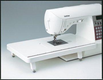 přídavná plocha na šití WT2 pro Brother NX200/400