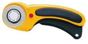 kruhový řezač OLFA 45mm Deluxe