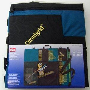cestovní taška na patchwork 55x70cm