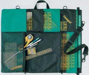 cestovní taška na patchwork 55x70cm-
