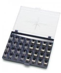 krabička na cívky/box pro 32ks