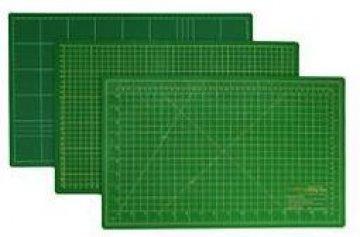 oboustranná řezací podložka na PATCHWORK ETI 45x30cm síla 3mm
