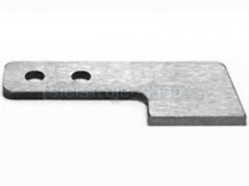 nůž na overlock Singrt 14T957DC, 14T967DC, 14T968DC, 14T970Cspodní