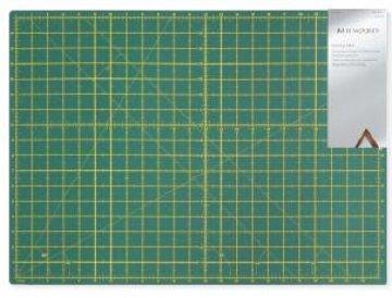podložka na PATCHWORK 45x30x3 MLW