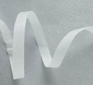 zažehlovací oboustranný pásek 20mm, pavučina s ochranným papírem