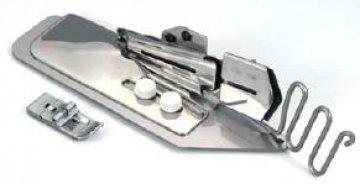 lemovač 795838103 - patka na všívání pásků 8-32mm 3jehly