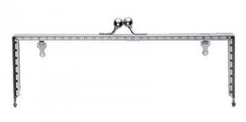 zapínání na kabelky Lucia 22,5cm