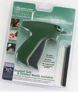 mikrosplintovací pistol Microstitch-