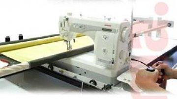 Pfaff quiltovací rám Designer fabric FRAME-