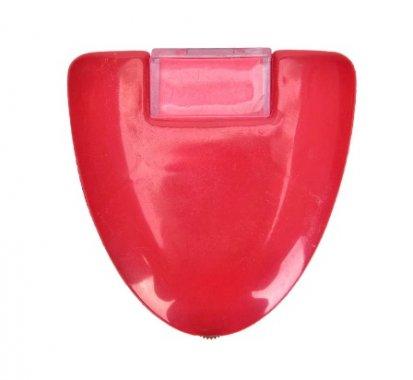 prachová křída červená - bal.100g