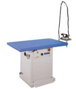 žehlící stůl Comel MP/F/PV 180x90cm s vyvíječem páry na 25l