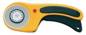 kruhový řezač 60mm Deluxe - OLFA