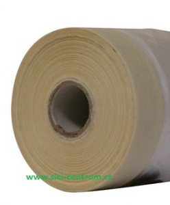 krepová páska k šičce pytlů 7cm/80m
