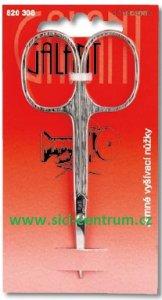 nůžky vyšívací 3 1/2 od Solingen
