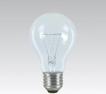 žárovka 24V/40W velký závit průmysl