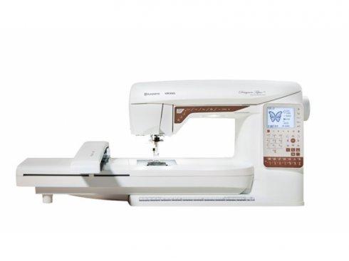 šicí a vyšívací stroj Husqvarna Designer Topaz 25