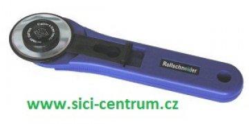 řezací kolečko komfort 45mm modré